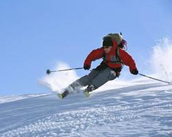 SKI - SURFING