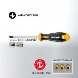 ΚΑΤΣΑΒΙΔΙ FELO 400 POZI 2 - 100mm