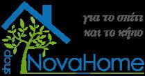 Nova Home logo